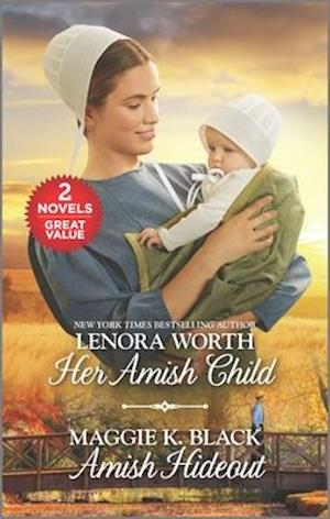 Her Amish Child and Amish Hideout