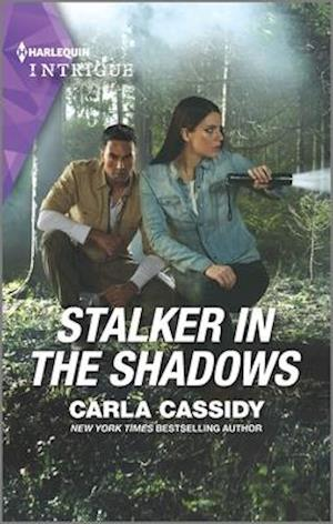 Stalker in the Shadows