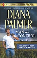 Man in Control