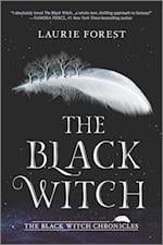The Black Witch (Black Witch Chronicles, nr. 1)