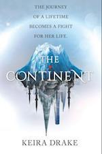 The Continent af Keira Drake