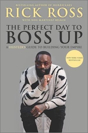 The Perfect Time to Boss Up