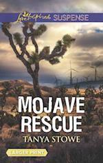 Mojave Rescue af Tanya Stowe