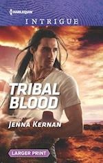 Tribal Blood (Protectors of Cade County, nr. 1)