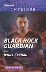 Black Rock Guardian (Apache Protectors Wolf Den)