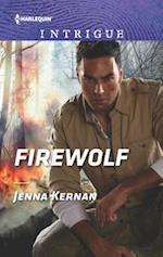 Firewolf (HARLEQUIN INTRIGUE SERIES)