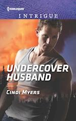 Undercover Husband (HARLEQUIN INTRIGUE SERIES)
