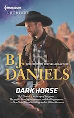 Dark Horse (HARLEQUIN INTRIGUE SERIES)