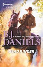 Dead Ringer (HARLEQUIN INTRIGUE SERIES)