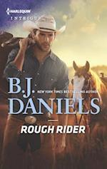 Rough Rider (HARLEQUIN INTRIGUE SERIES)
