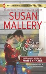 Baby, It's Christmas (Harlequin Bestselling Author Collection)