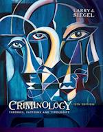 Criminology af Larry J. Siegel