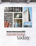 Corrections Today af Clemens Bartollas, Larry J. Siegel