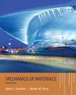Mechanics of Materials (Activate Learning With These New Titles from Engineering)