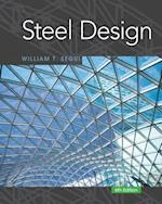 Steel Design (Activate Learning With These New Titles from Engineering)