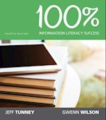 100% Information Literacy Success (100% Success)