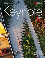 Keynote 1A: Combo Split
