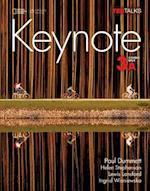 Keynote 3A: Combo Split