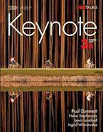 Keynote 3B: Combo Split