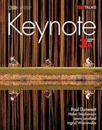 Keynote 3A: Combo Split with My Keynote Online