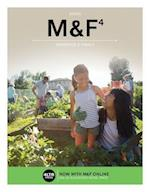 M&f (with M&f Online, 1 Term (6 Months) Printed Access Card) (New Engaging Titles from 4ltr Press)