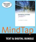 Database Systems + MindTap for Database Systems