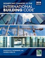Significant Changes to the International Building Code 2018