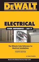 Dewalt Electrical Code Reference 2017