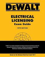 Dewalt Electrical Licensing Exam Guide (Dewalt Electrical Licensing Exam Guide)