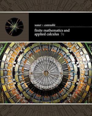 Bog, hardback Finite Mathematics and Applied Calculus af Stefan Waner