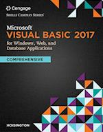 Microsoft Visual Basic 2017 for Windows Applications (Shelly Cashman)
