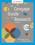 The Cengage Guide to Research