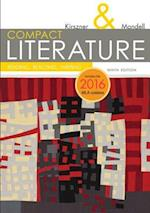 Compact Literature: Reading, Reacting, Writing af Professor Laurie G Kirszner