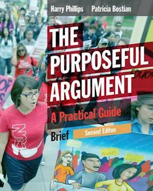 Bog, paperback Purposeful Argument af Harry Phillips