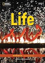 Life Beginner Workbook Without Key and Audio CD