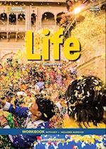 Life Elementary Workbook and Key and Audio CD