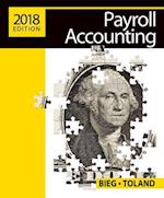 Payroll Accounting 2018 + Cengagenow V2, 1 Term Access Card af Bernard J. Bieg