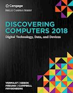 Discovering Computers 2018