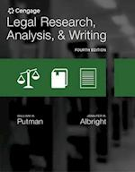 Legal Research, Analysis, and Writing, Loose-Leaf Version