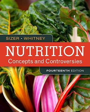 Bog, løsblade Mindtap Learning Guide for Nutrition: Concepts and Controversies, Loose-Leaf Version, 14th af Frances Sizer