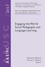 AAUSC 2017 Volume - Issues in Language Program Direction