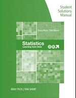 Student Solutions Manual for Peck/Short's Statistics: Learning from Data, 2nd