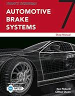 Automotive Brake Systems Shop Manual (Today's Technician)