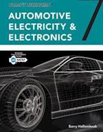 Today's Technician Automotive Electricity & Electronics Classroom Manual and Shop Manual (Today's Technician)