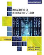 Management of Information Security, Loose-Leaf Version