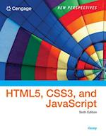 New Perspectives on Html5, Css3, and JavaScript, Loose-Leaf Version