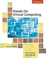 Hands on Virtual Computing, Loose-Leaf Version