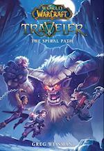 The Spiral Path (World of Warcraft Traveler)