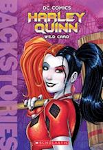 Harley Quinn (Backstories)
