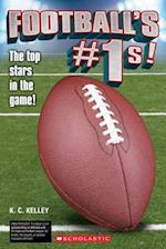 Football's # 1s!